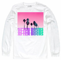 SUMMERS OVER LONGSLEEVE