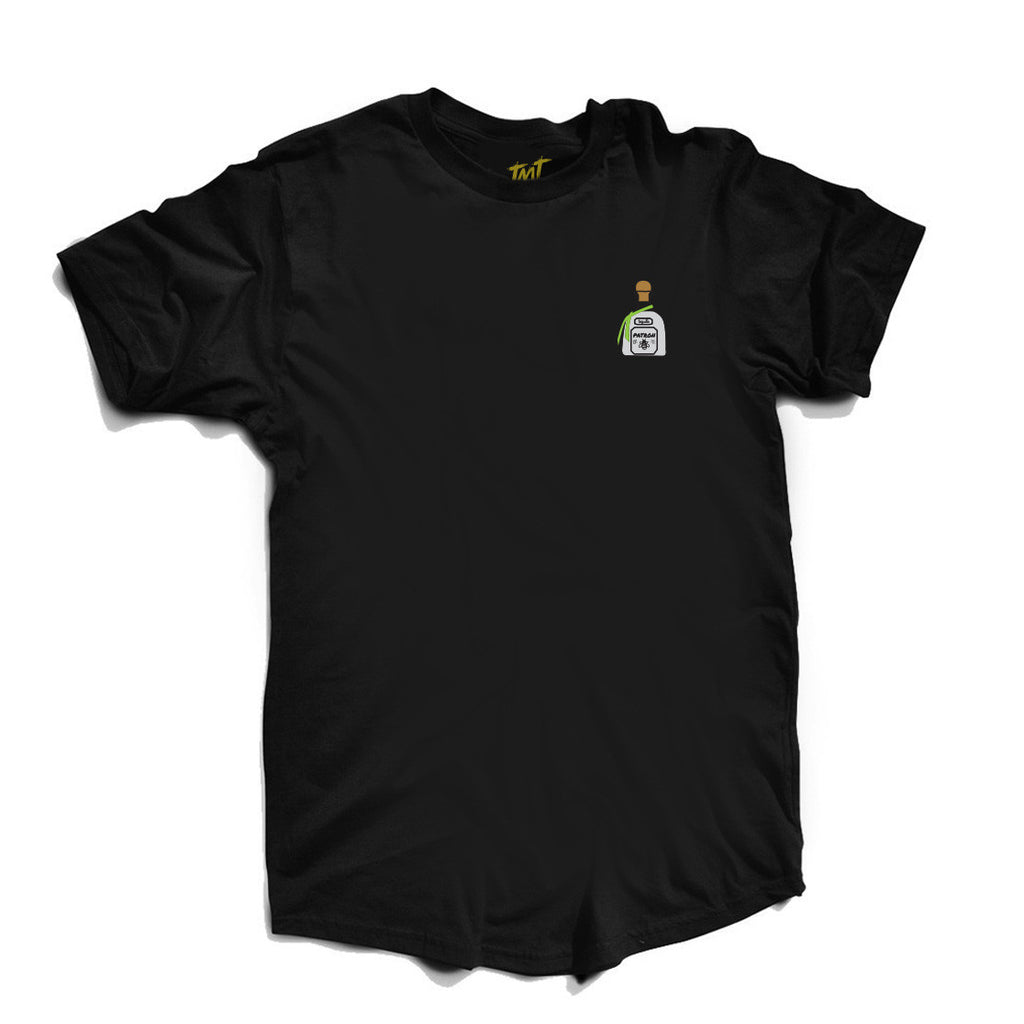 Patron Extended Tee