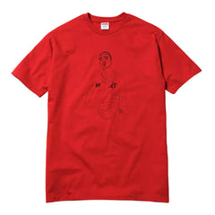 Supreme Prodigy Tee -Red