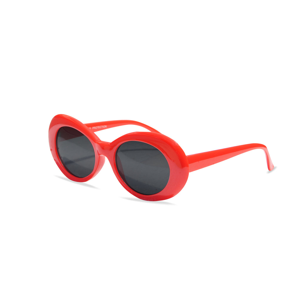 Kurt Sunglasses (Red)