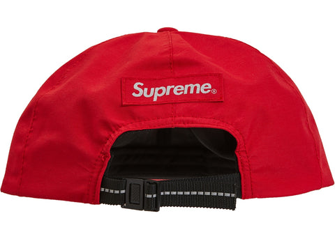Supreme GORE-TEX 6-Panel- Red