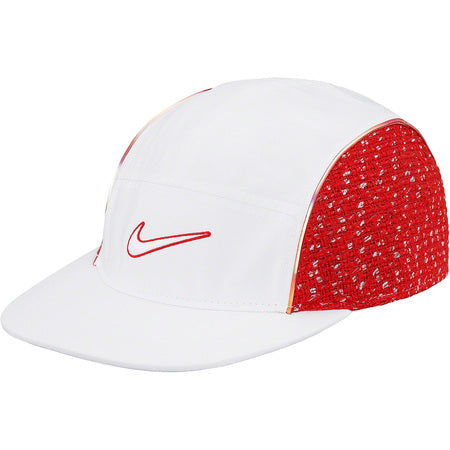 Supreme Nike Boucle Running Hat- White