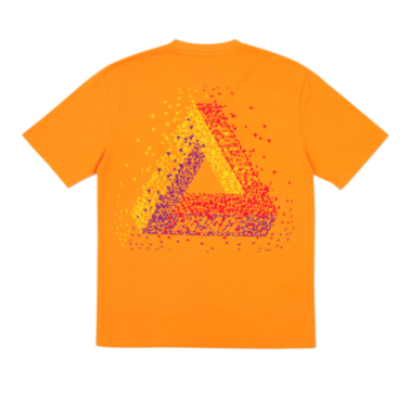 Palace AUTUMN TRI-FLECT T-shirt