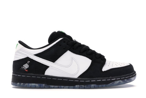 Nike SB Dunk Low Staple Panda Pigeon- 11