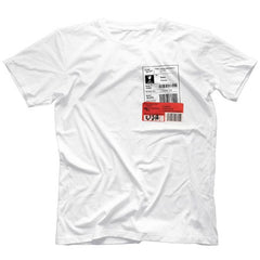 Security Label Tee