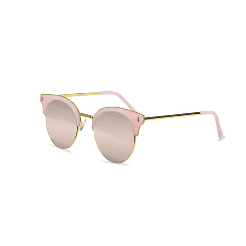 'Bad Gurl' Sunglasses (pink)