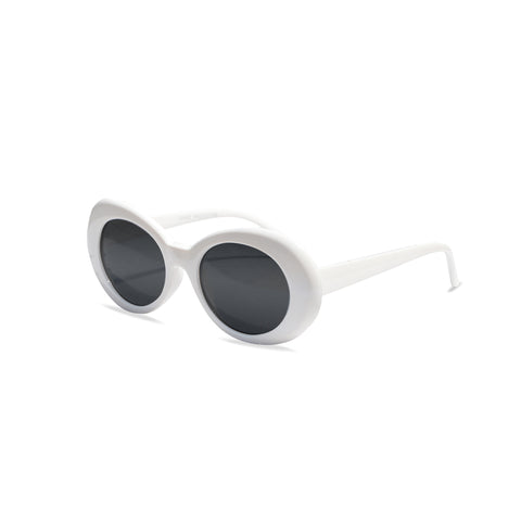 Kurt Sunglasses (White)