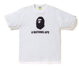 BAPE SUMMER 2018 T-SHIRT- BLACK