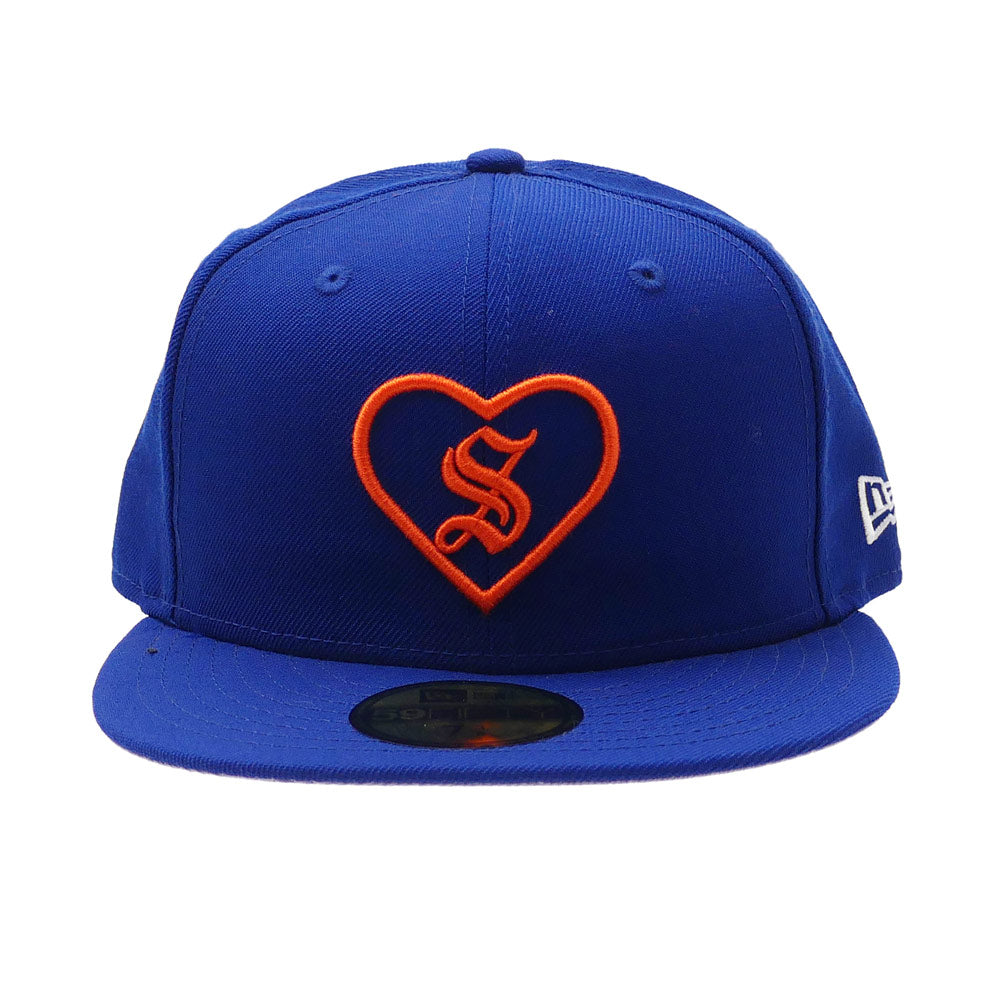 Supreme Heart New Era- Royal