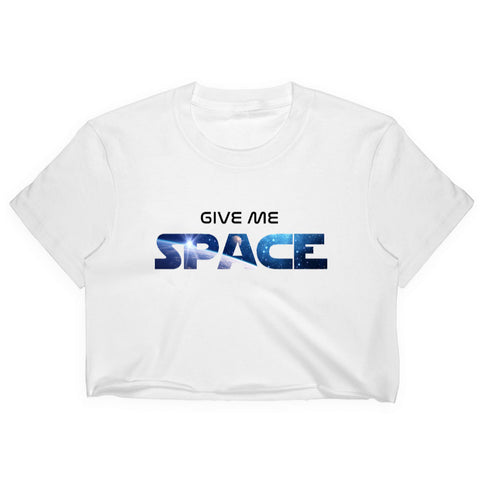 GIVE ME SPACE (womens)