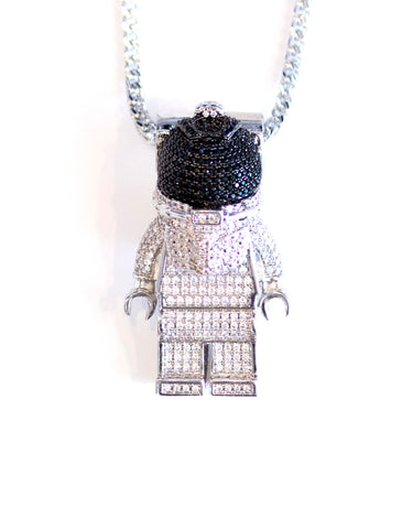 The Spaceman Chain