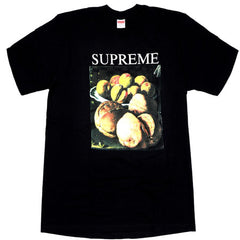 Supreme Still Life Tee- Black