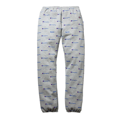 Supreme Champion Sweatpants