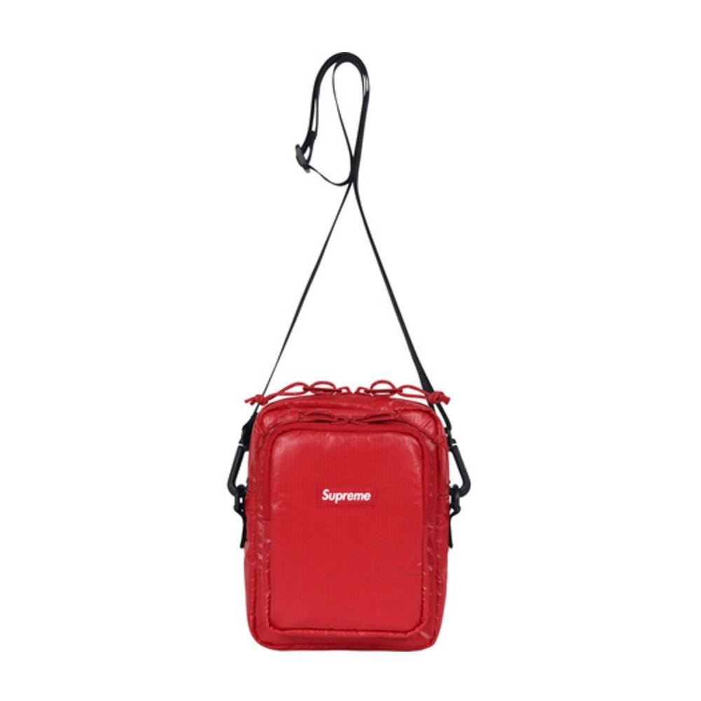 SUPREME Shoulder bag - Red