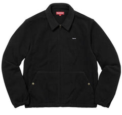 Supreme Polartec Harrington Jacket