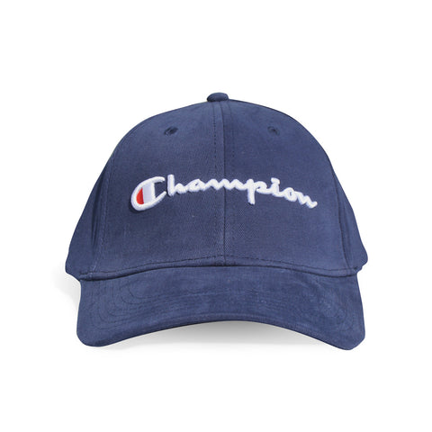 Champion Life™ Classic Twill Hat Navy