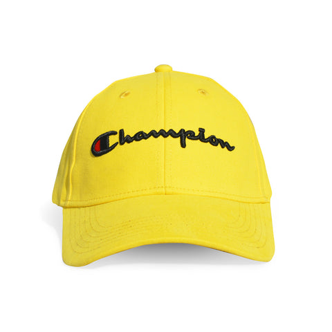 Champion Life™ Classic Twill Hat FIREFLY Yellow