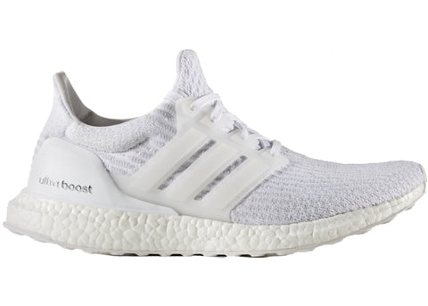 Adidas Ultra Boost 3.0 - Triple White