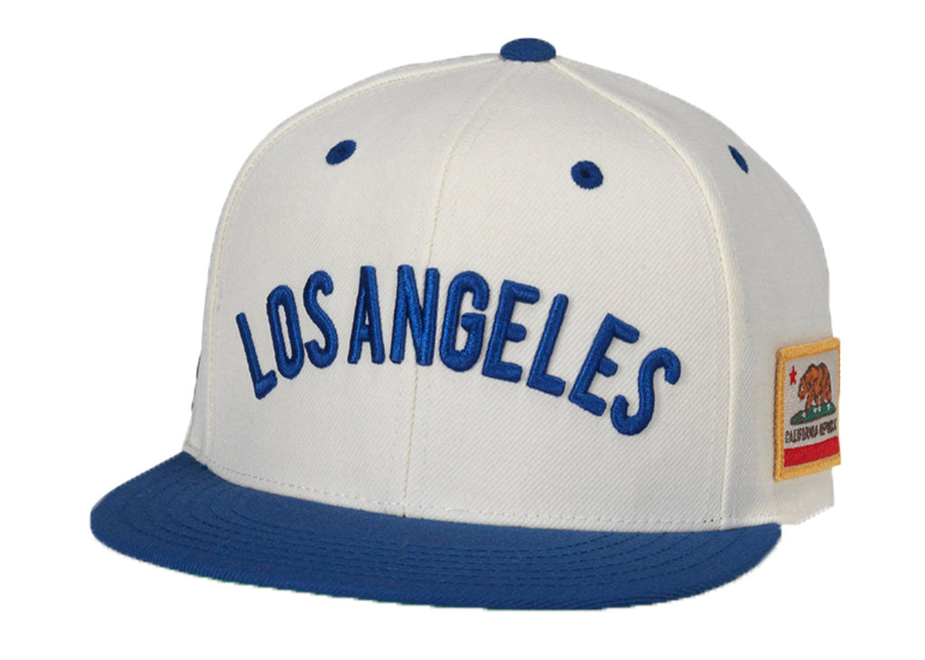 United - Los Angeles Dodgers