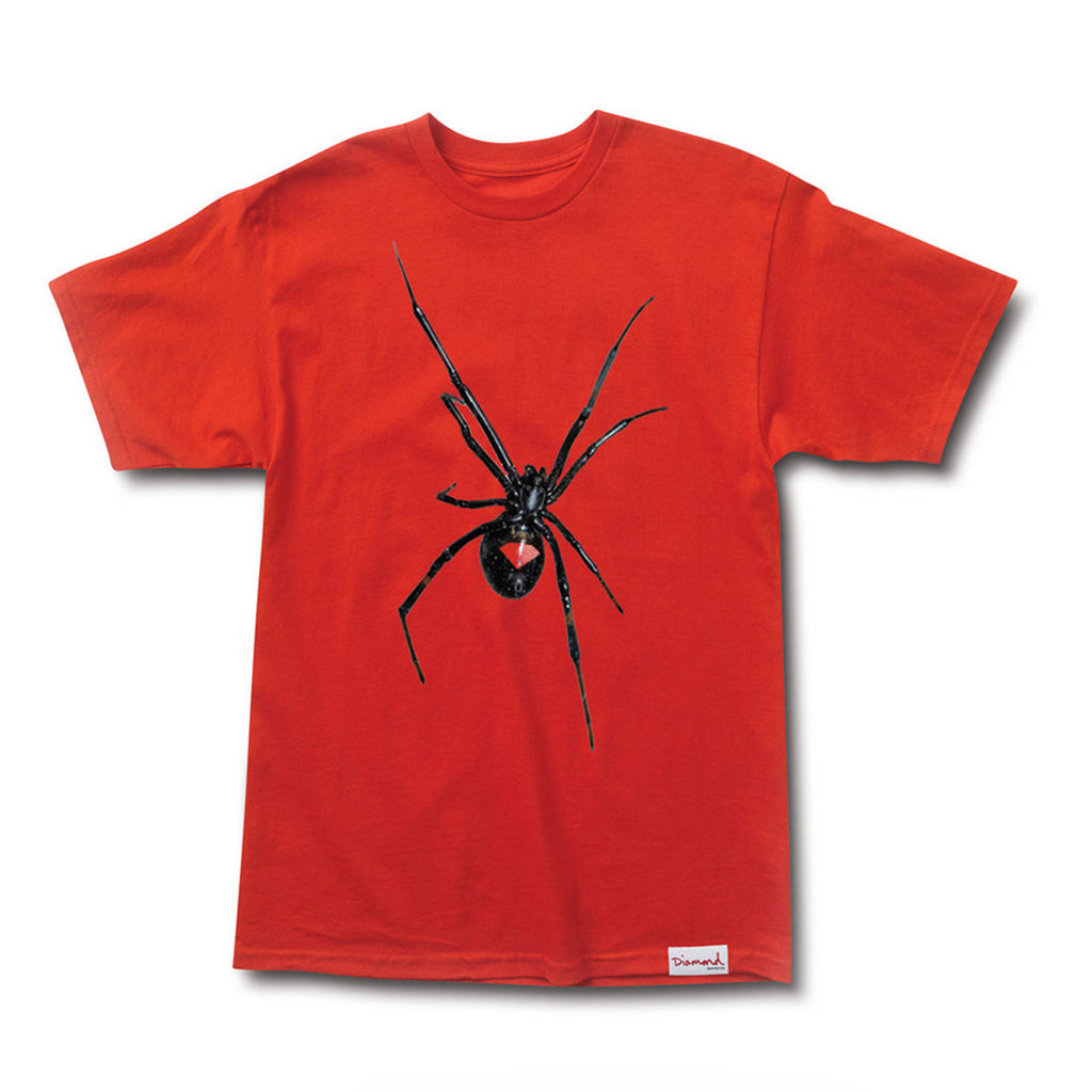 Widow Tee -Red