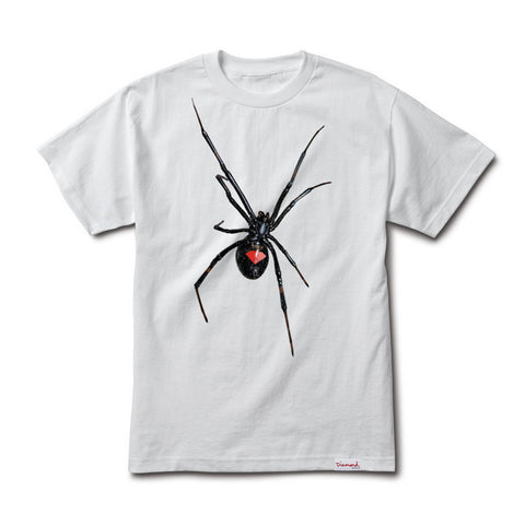 Widow Tee -White
