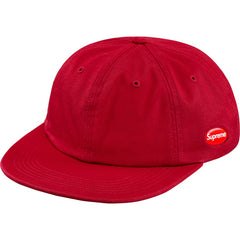Window 6-Panel- Red