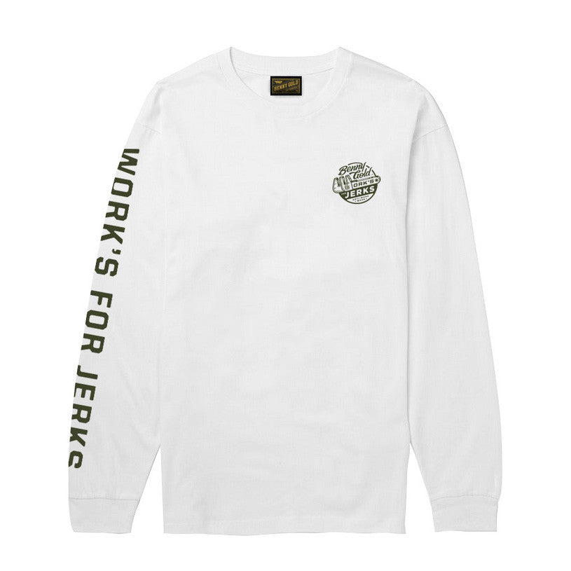 WRENCH LONG-SLEEVE TEE