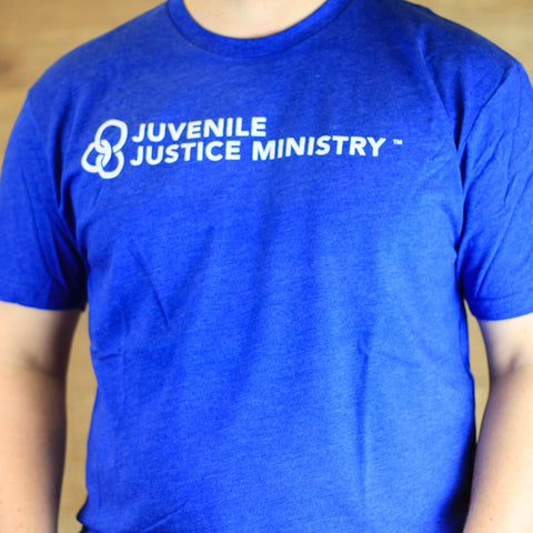 Ministry T-Shirt - Juvenile Justice Ministry