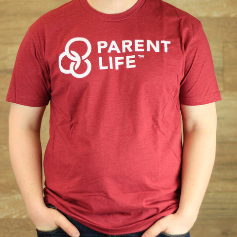 Ministry T-Shirt - Parent Life
