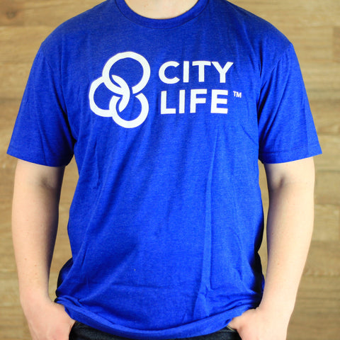 Ministry T-Shirt - City Life
