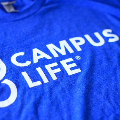 Ministry T-Shirt - Campus Life