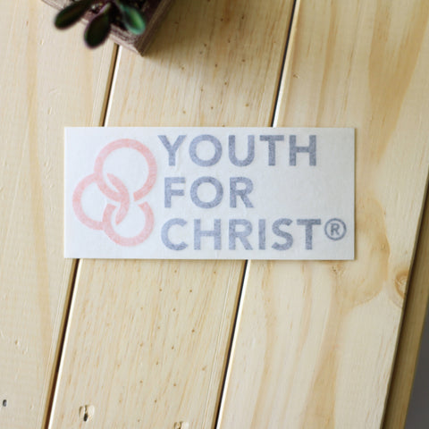 Vinyl Sticker-YFC