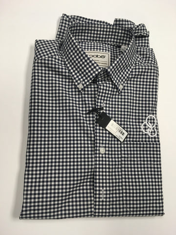 Gingham Dress Shirt (Mens)