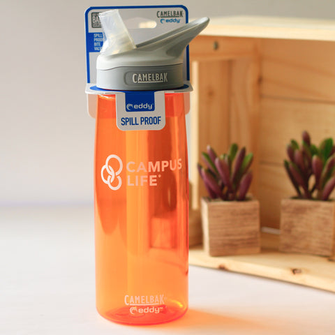 Camelbak Campus Life Waterbottle