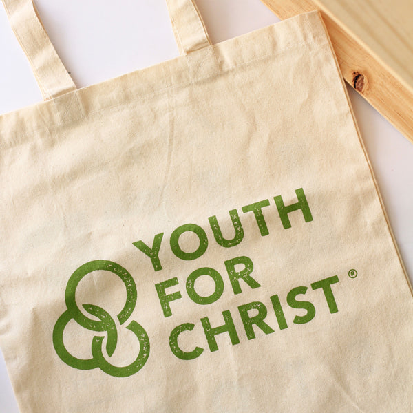 Canvas Bag - YFC