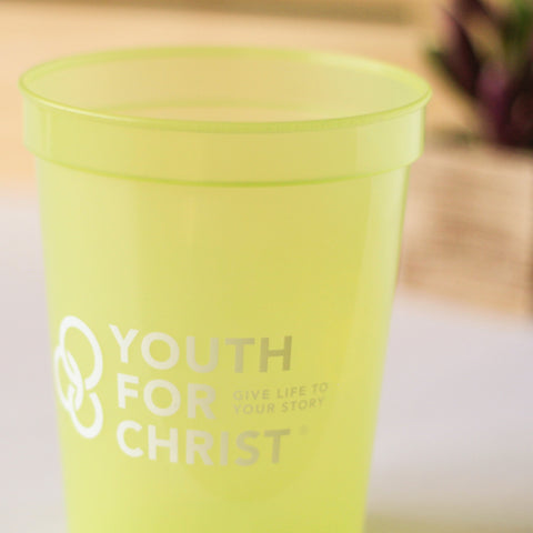 Color Change Cup - YFC