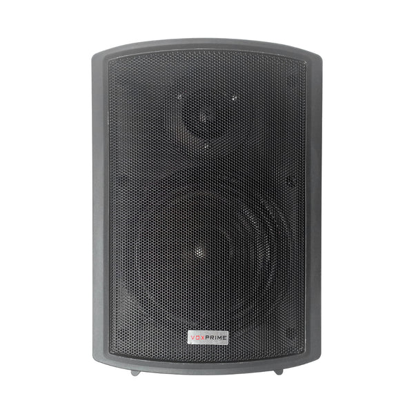 "5"" Full Range 2-way Multitap Indoor/Outdoor Cabinet Speaker – 70V"