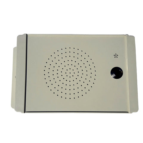 PoE Indoor Wall Mount SIP Intercom