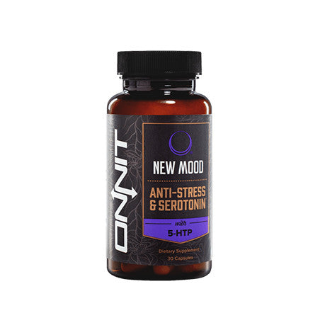 ONNIT  //  New Mood