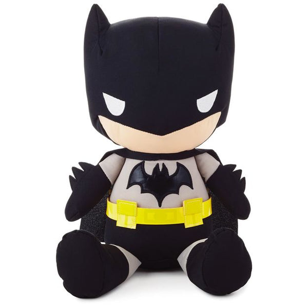 Hallmark Batman™ Stuffed Animal With Sound, 10""