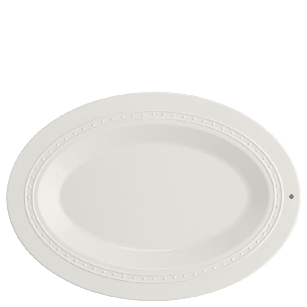 Nora Fleming Melamine Oval Server - MEL02