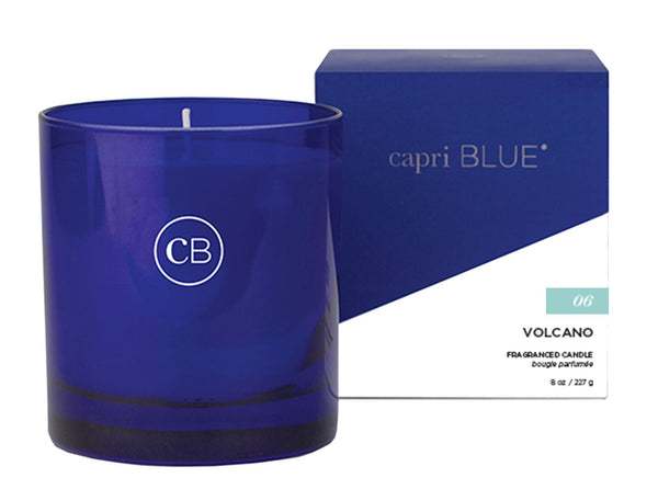 Capri Blue Aspen Bay 8 Ounce Boxed Tumbler