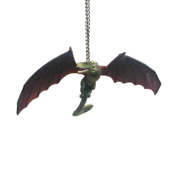 Kurt Adler Game of Thrones Dragon Ornament, 4.25""