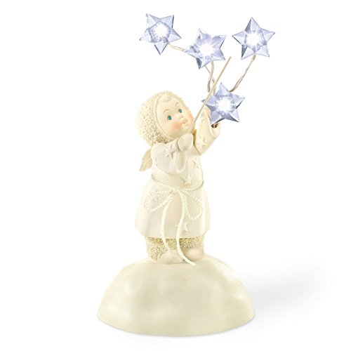 Department 56 Snowbabies Magic's In The Air