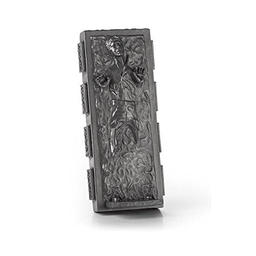 Hallmark  Hallmark Han Solo in Carbonite Mobile Technology Holder
