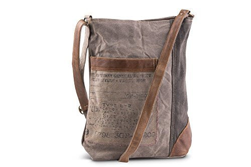 Mona B Identified Crossbody Bag M-3602