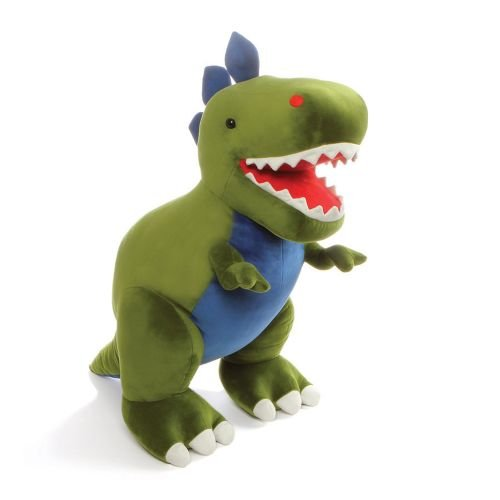 GUND Chomper Dino Stuffed Animal, Jumbo 25""