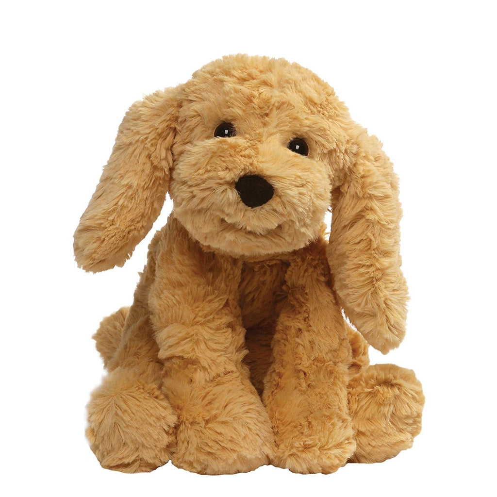 GUND Cozies Dog Stuffed Animal Plush Toy, 10""