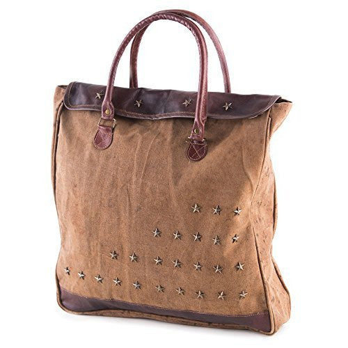 Mona B Stardom Carry-All Bag M-3049