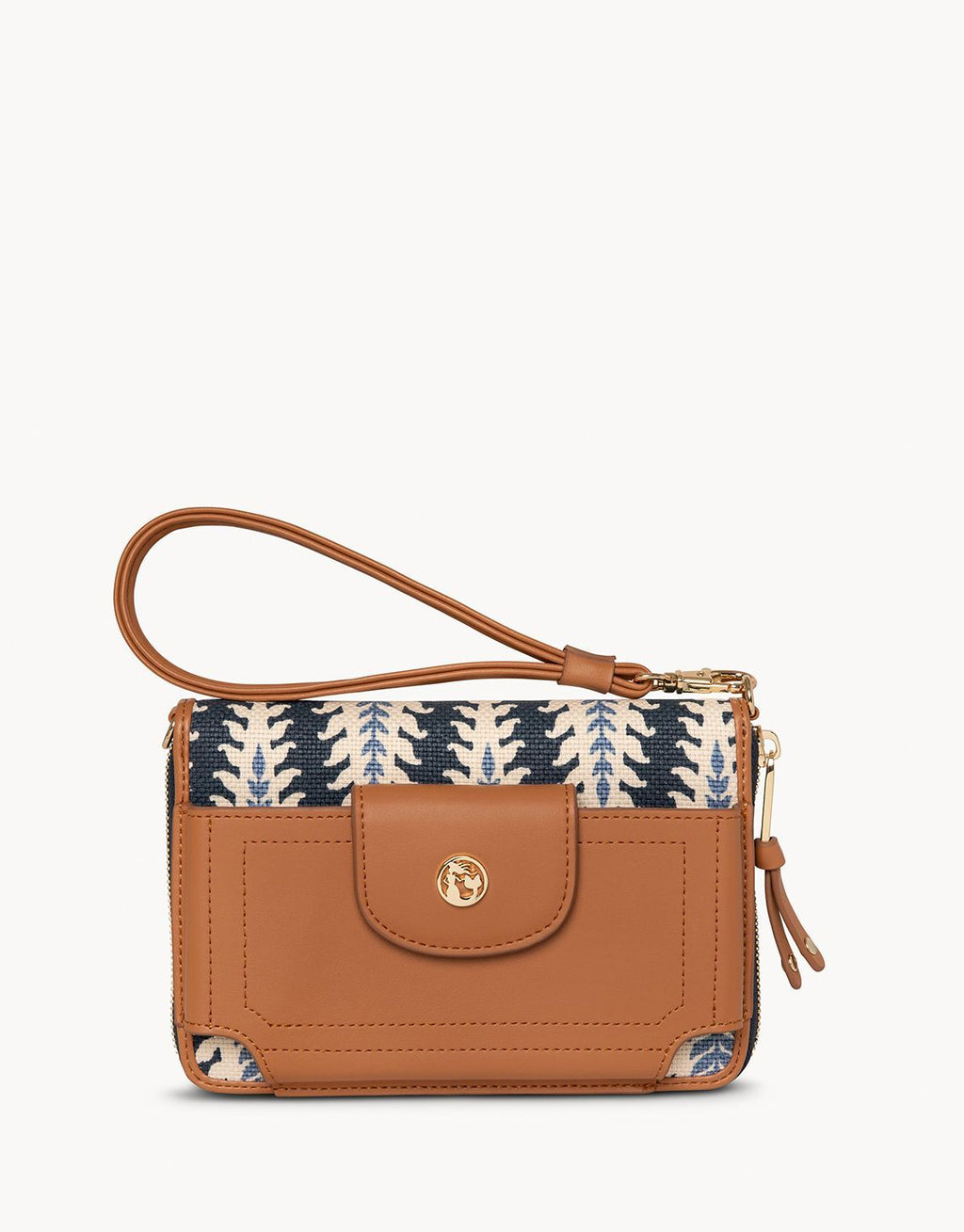 Spartina 449 Multi Phone Wallet Lighthouse